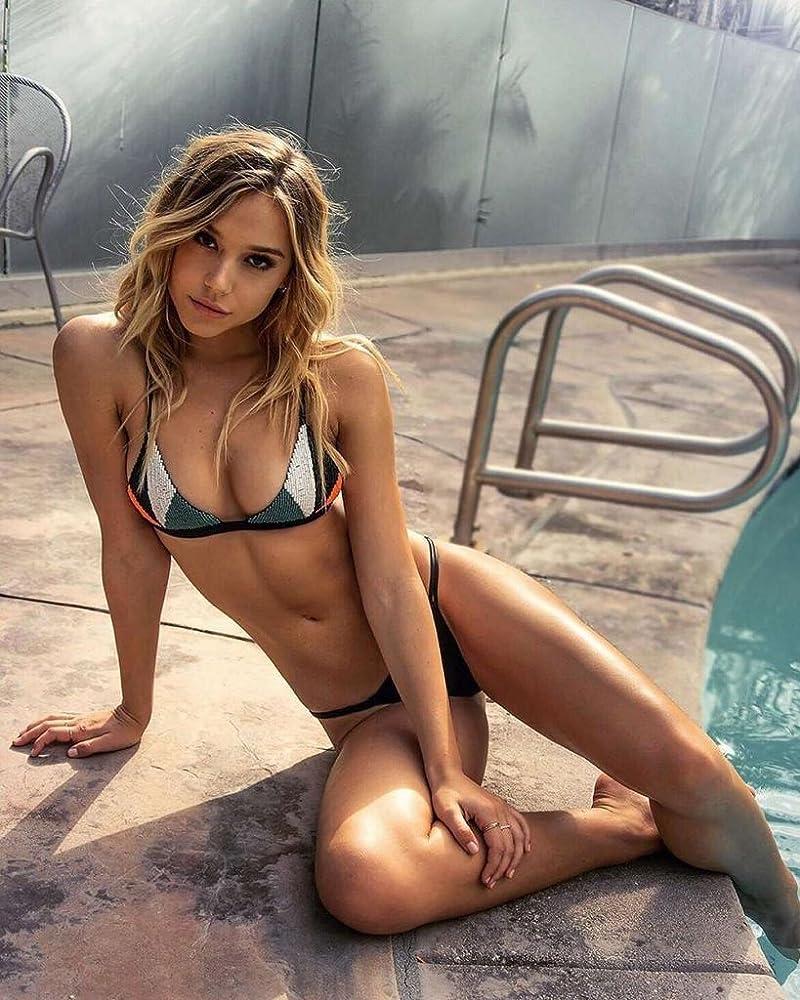 Bikini Alexis Ren naked (48 photos), Ass, Sideboobs, Boobs, see through 2006