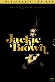 Jackie Brown: How It Went Down Poster