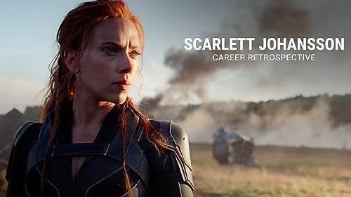 Scarlett Johansson   Career Retrospective