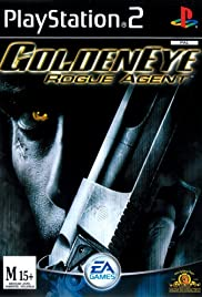 GoldenEye: Rogue Agent Poster