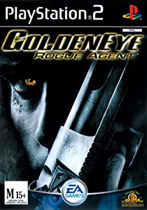 Good sites to watch full movies GoldenEye: Rogue Agent by Scot Bayless [[480x854]