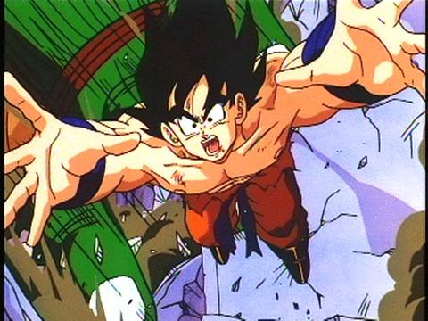 Dragon Ball Z: Lord Slug movie mp4 download