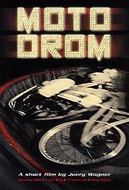Motodrom Poster