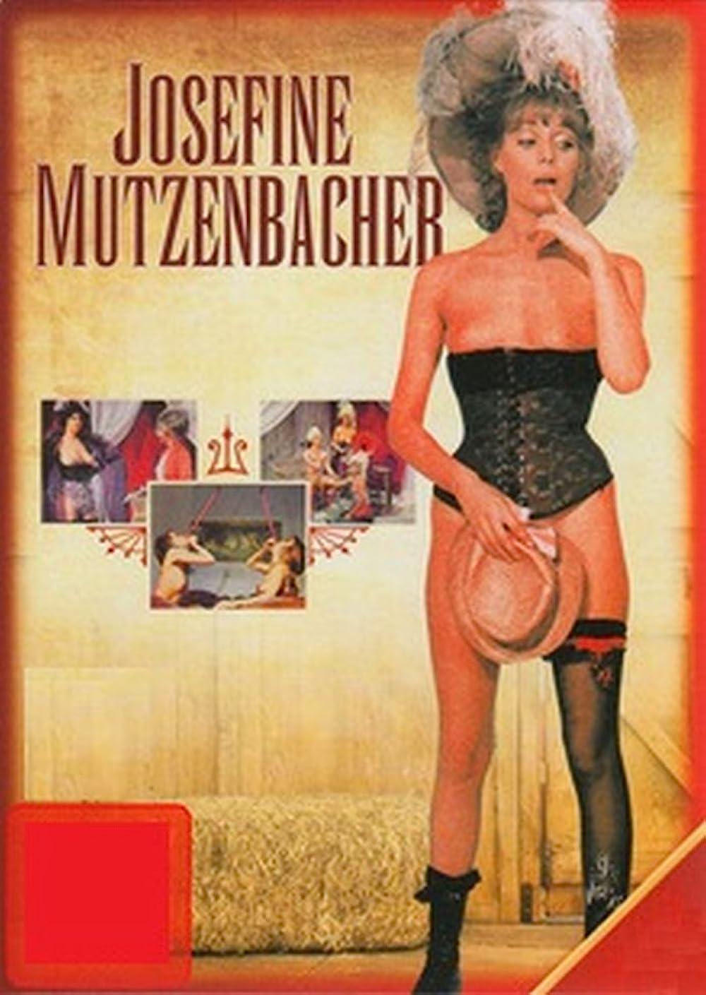 Josefine mutzenbacher erotik