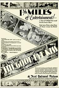 Johnny Burke, Sally Eilers, Carmelita Geraghty, and Matty Kemp in The Good-Bye Kiss (1928)