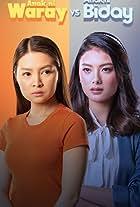 Anak ni Waray vs anak ni Biday