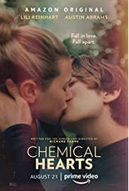 Download Chemical Hearts (2020) Movie