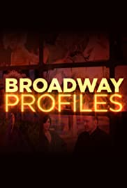 Broadway Profiles with Tamsen Fadal Poster