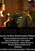 Pizza Eater
