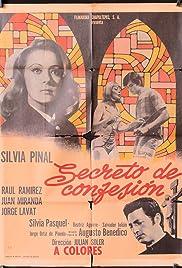 Secreto de confesión Poster