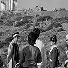 Thanasis Vengos in O katafertzis (1964)