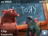 ratatouille 2007 full movie in tamil dubbed