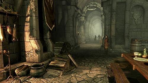 The Elder Scrolls V: Skyrim (Dawnguard)