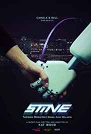 Stine Poster