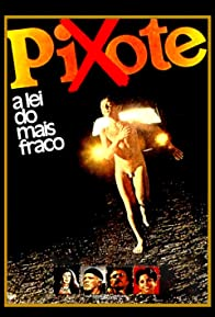 Primary photo for Pixote