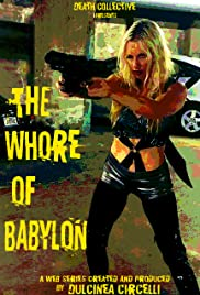 The Whore of Babylon Poster
