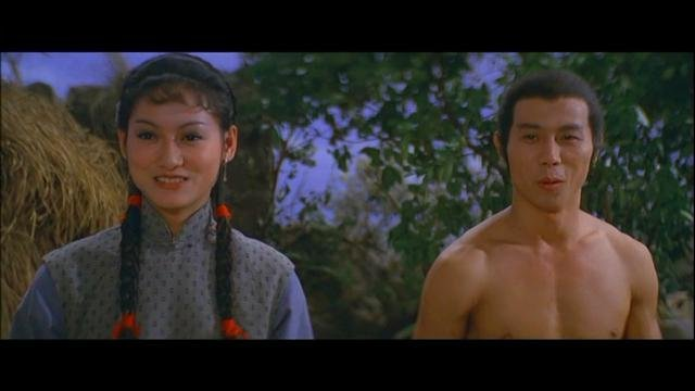 Legendary Weapons of China (1982)
