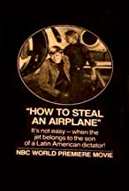Primary image for How to Steal an Airplane