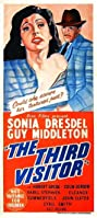 The Third Visitor (1951) Poster