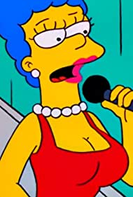 Marge simpson boobs