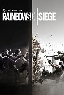 Rainbow Six: Siege (2015 Video Game)