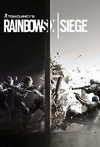 Primary photo for Rainbow Six: Siege