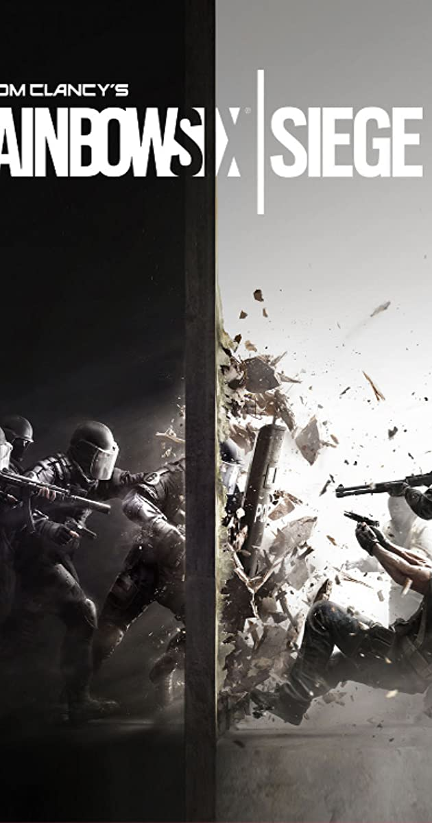 Rainbow Six: Siege (Video Game 2015) - Full Cast & Crew - IMDb