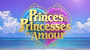 Les Princes et Les Princesses de l'Amour (2018–)