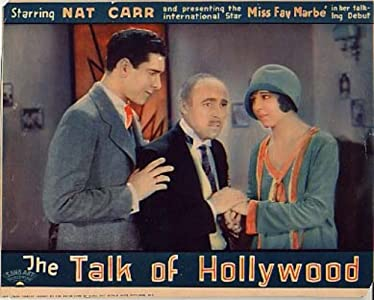 Watch free uk movies The Talk of Hollywood by Charles Vidor [iPad]