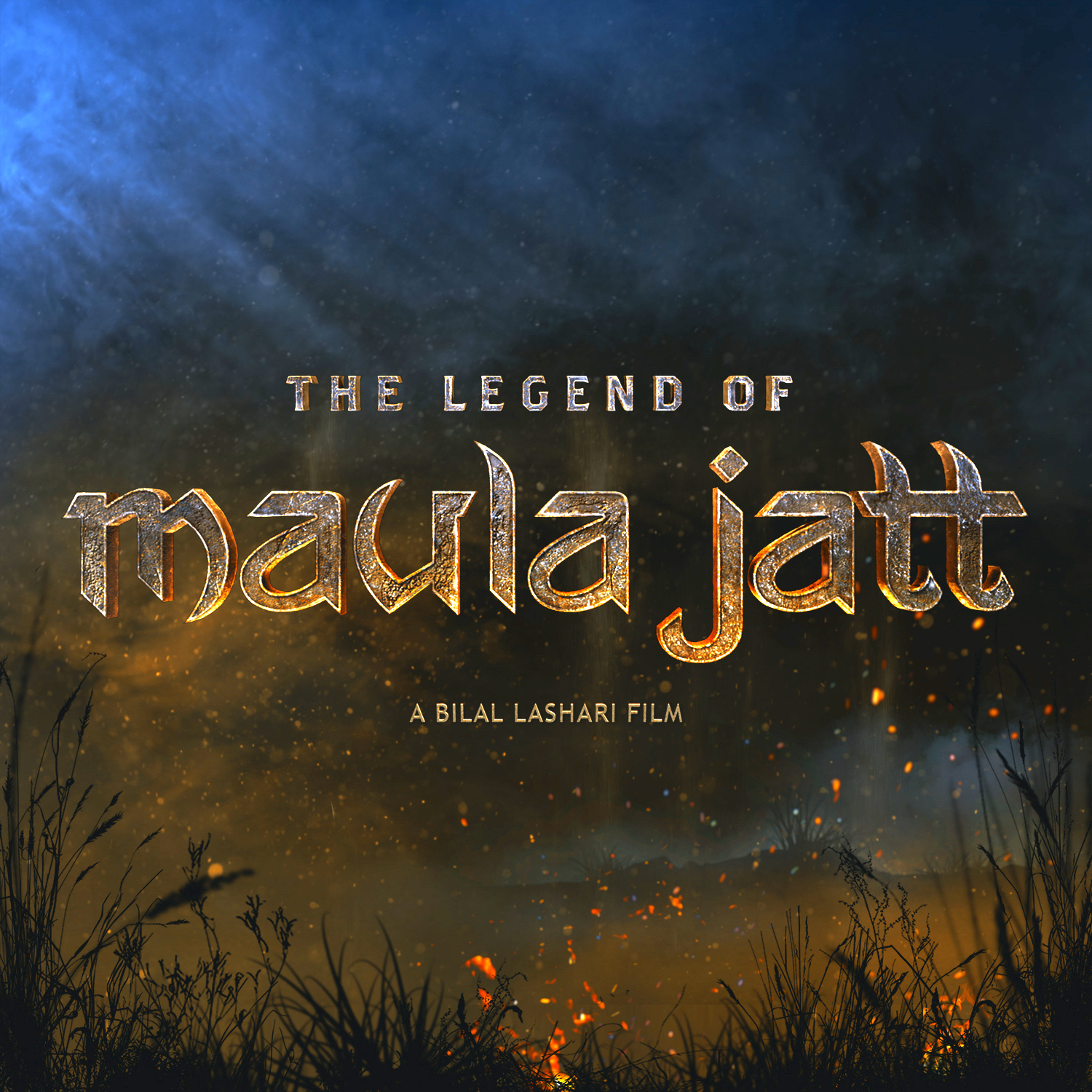 The Legend of Maula Jatt (2019) - IMDb