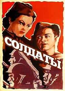 Movies downloads website Soldaty Soviet Union [Mp4]