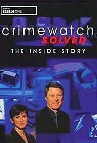 Nick Ross in Crimewatch UK (1984)