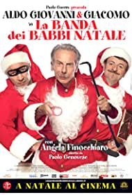 Babbi Natale.La Banda Dei Babbi Natale 2010 Imdb