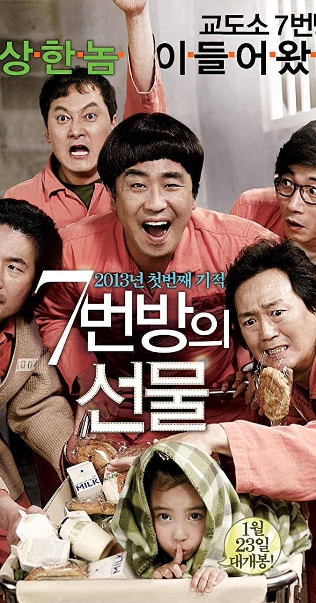 Miracle In Cell No 7 2013 Imdb