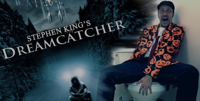 Nostalgia Critic Dreamcatcher TV Episode 2016