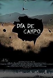Día de campo Poster