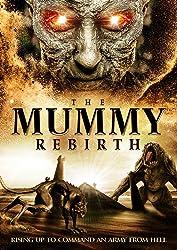 فيلم The Mummy Rebirth مترجم