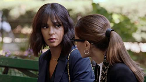 Almost Family: Edie Feels Guilty About Amanda