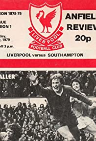 Primary photo for First Division 42. Matchday Liverpool FC versus Southampton FC