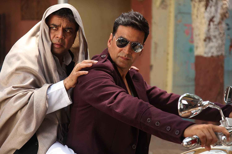 Download OMG: Oh My God! (2014) Hindi Movie Bluray