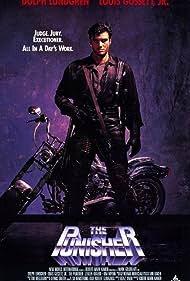 Dolph Lundgren in The Punisher (1989)
