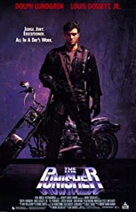 Watch new movie for free The Punisher by Lexi Alexander [mp4]