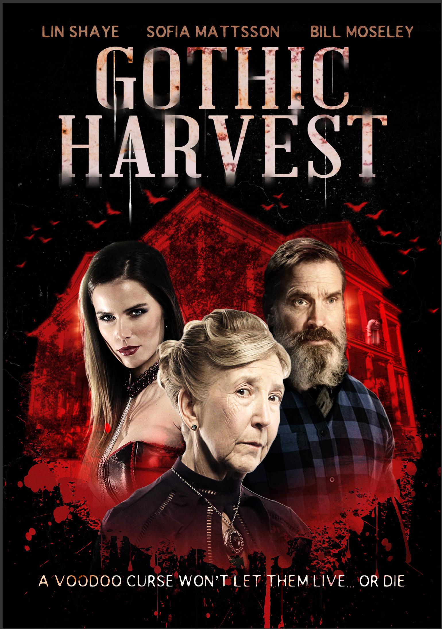 Gotų derlius (2018) / Gothic Harvest