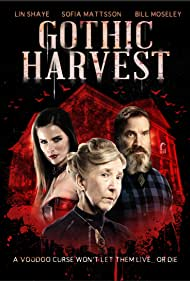 Lin Shaye, Bill Moseley, and Tanyell Waivers in Gothic Harvest (2019)