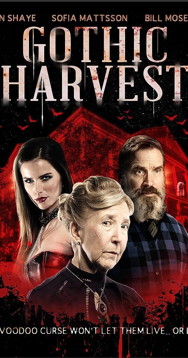 Gothic Harvest (2018) Subtitles