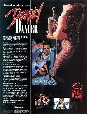 Deadly Dancer (1990)