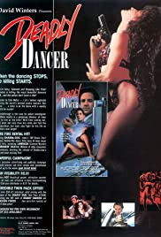 Deadly Dancer Poster