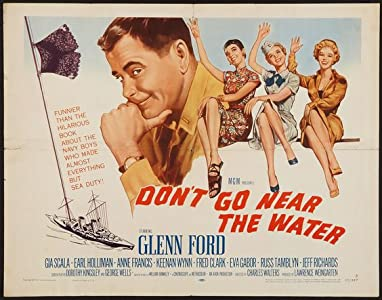 Movies 2018 hollywood download Don't Go Near the Water [[480x854]
