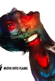 Metallica: Moth Into Flame Poster