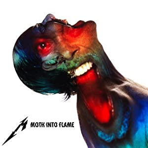 Funny downloads movies Metallica: Moth Into Flame [480x320]